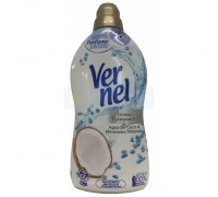 Vernel Fabric Softener 57 Wash - Coconut & Minerals