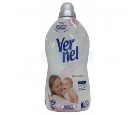 Vernel Fabric Softener 57 Wash - Delicado