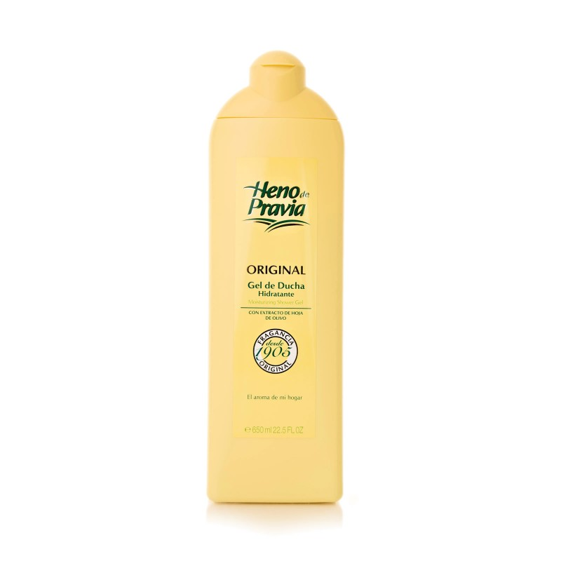 HENO DE PRAVIA Original SHOWER GEL 750ml