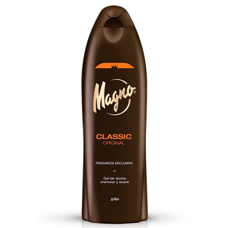 MAGNO SHOWER GEL CLASSIC 550ml