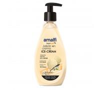 Amalfi Hand Soap with Pump Top 500ml - Ice Cream
