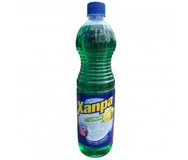 Xanpa Floor Cleaner 1 Litre Concentrated - Lemon