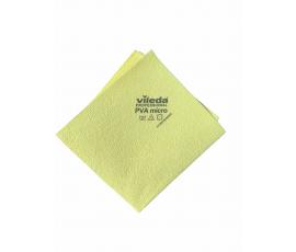 Vileda Professional PVAmicro Cloth Yellow