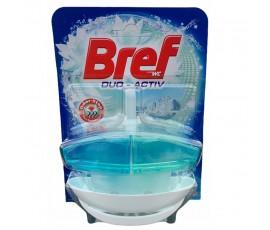 Bref Toilet Basin Freshener Clip On Duo - Odor Stop