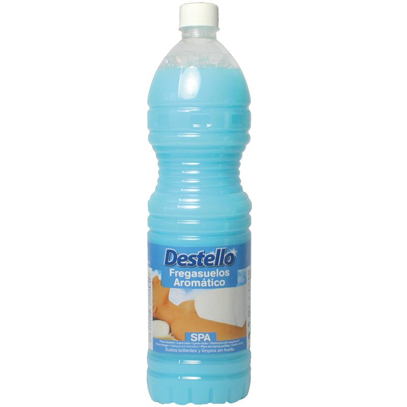 Destello Floor Cleaner - Spa 1.5L