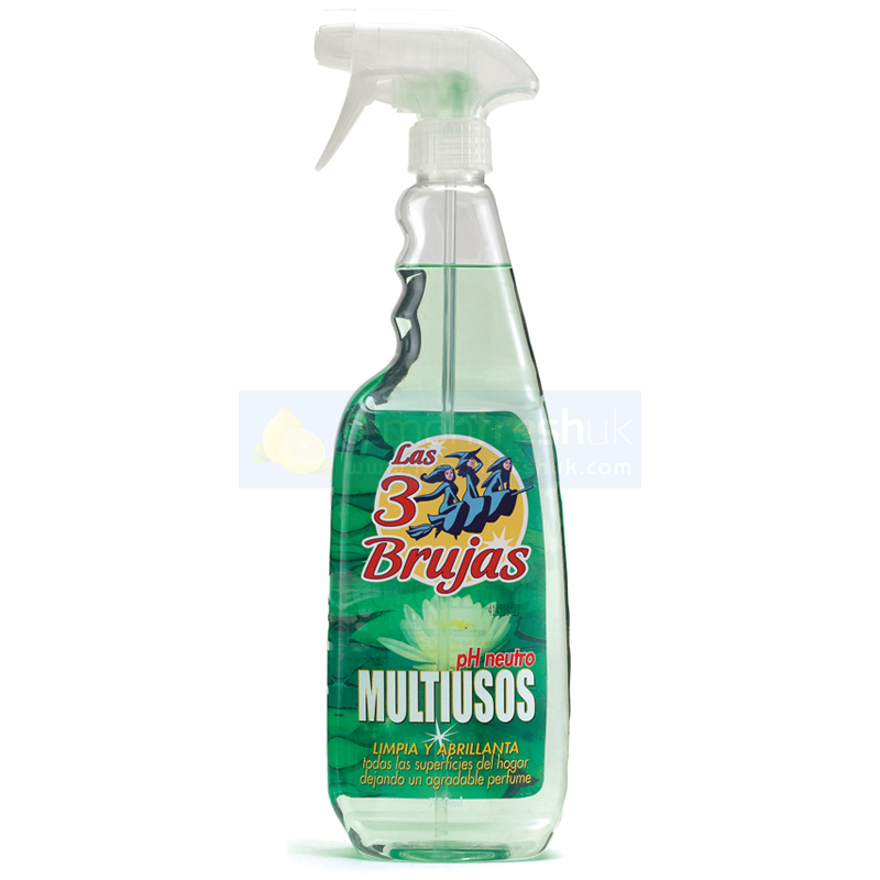 3 Brujas / 3 Witches Multisurface Spray 750ml