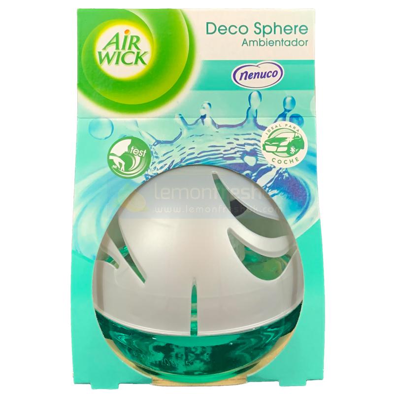 Air Wick Decosphere Nenuco Air Freshener