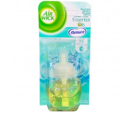 Air Wick Single Plug-in Refill Nenuco