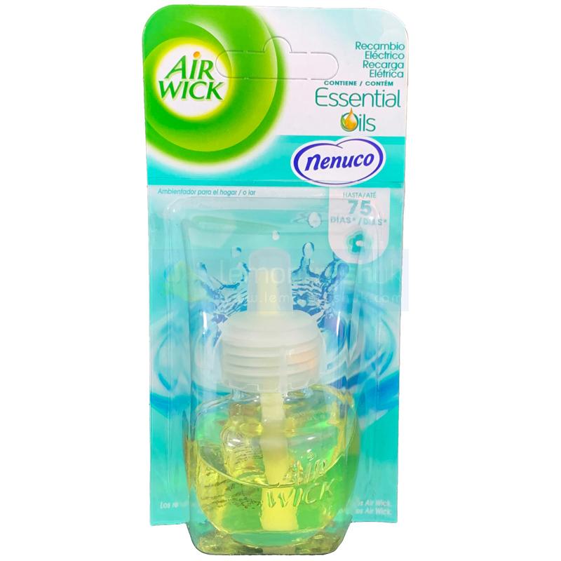Air Wick Plug-In Refill Single pack Nenuco