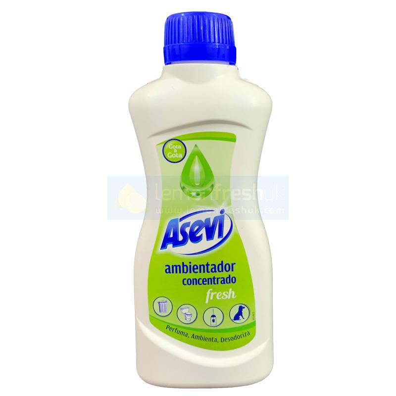 Asevi Toilet Drops Fresh 165ml