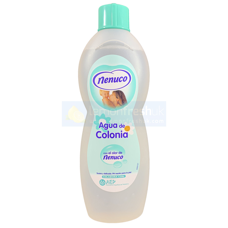 Nenuco Cologne 600ml - Agua De Colonia