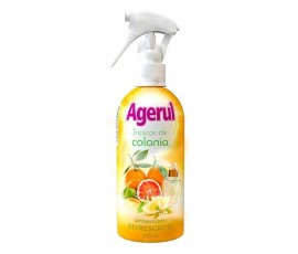 Agerul Air & Fabric Spray 250ml - Baby Colonia