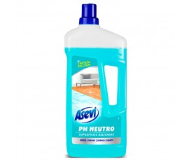 Asevi PH Neutral Floor & Surface Cleaner 1.4L