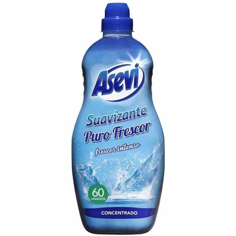 Asevi Fabric Softener Puro Frescor - Pure Freshness 1.5L