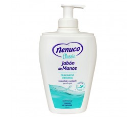 Nenuco Hand Soap with Pump Top 240ml