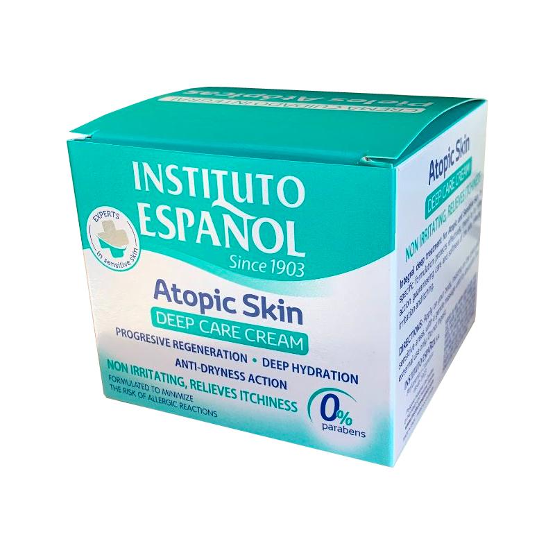 Instituto Espanol Atopic Skin Cream - Parabens Free 400ml