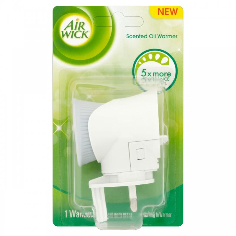 Air Wick Plug-In Air Freshener Unit (UK 3pin plug)