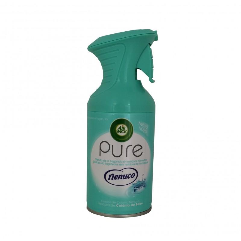Air Wick Pure Spray Nenuco 250ml