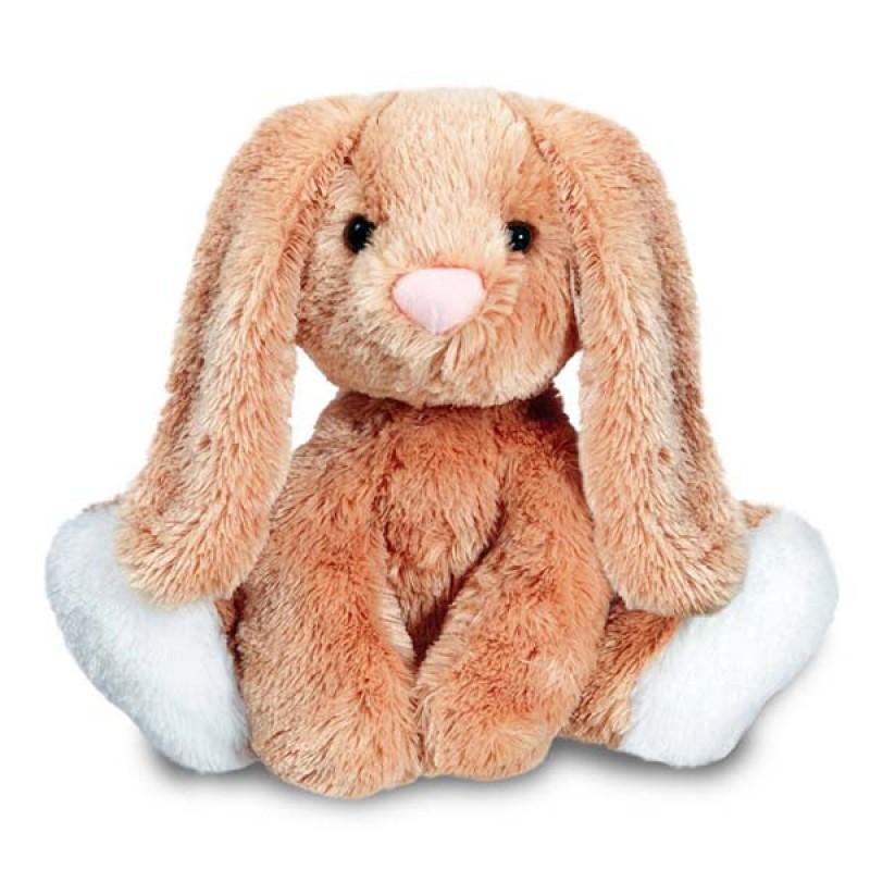 Cute Butterscotch Bunny 14 Inch