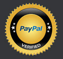 Lemon Fresh UK are PayPal Verified for Safe Payments
